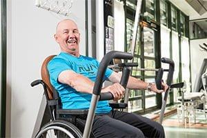 HUR Polska smarttouch rehabilitacja osób starszych