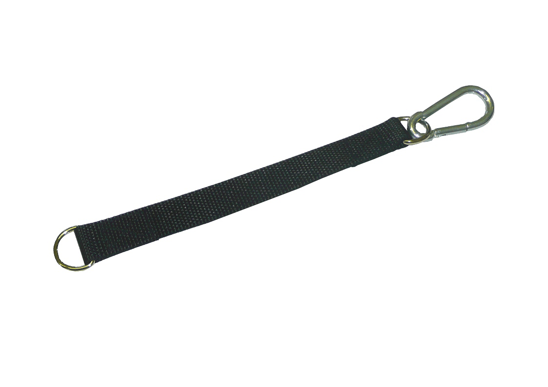Strap extension