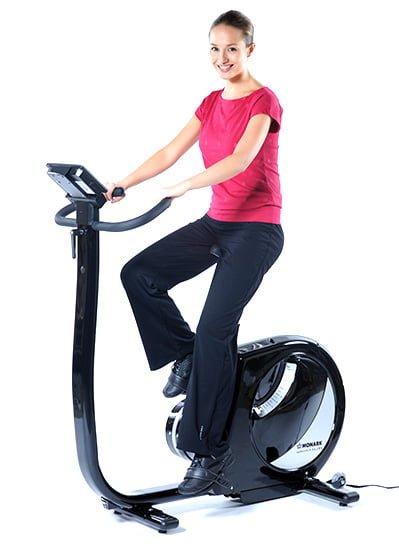 monark rowerek treningowy